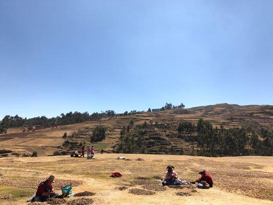 Chinchero, Peru: photo2.jpg