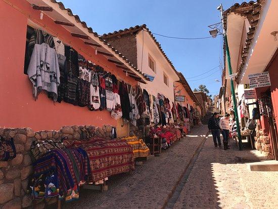 Chinchero, Peru: photo3.jpg