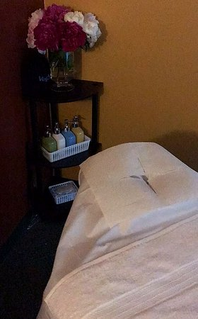 Garden City Massage Therapy