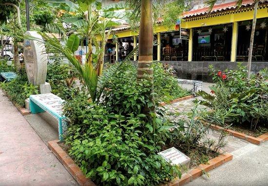 Streetbar Vallarta