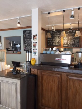 Stowe Bee Bakery & Cafe