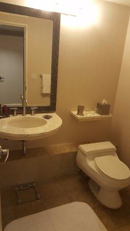 Westlake, TX: corner suite