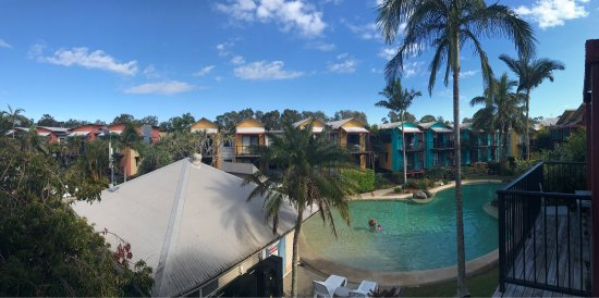 Noosa Lakes Resort: photo1.jpg