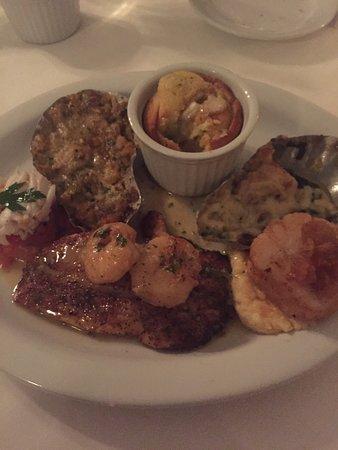 Brigtsen's Restaurant: photo0.jpg