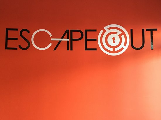 Folsom, CA: EscapeOut's Photo wall