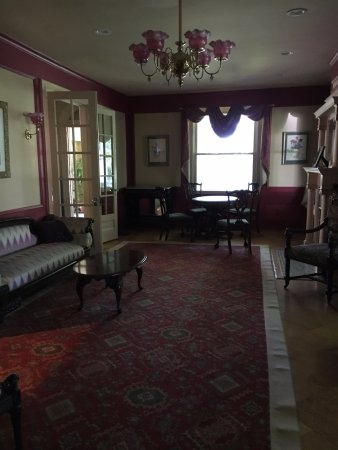 Stony Point, NY: The Pink room and my favorite