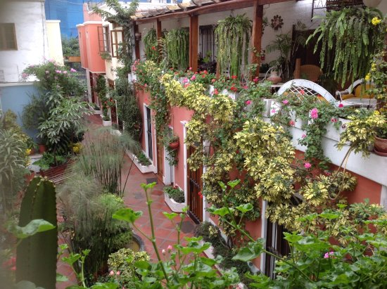 Elegant Hostal El Patio   UPDATED 2017 Prices U0026 Bu0026B Reviews (Lima, Peru)    TripAdvisor