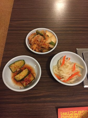 Watertown, NY: Kimchee