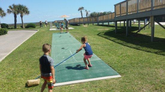 Holiday Inn Club Vacations Galveston Beach Resort照片