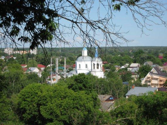 Nikolskiy Temple
