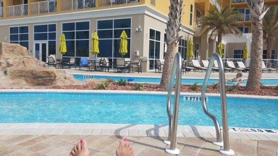 20170718 101150 Picture Of Hilton Garden Inn Fort Walton Beach Fort Walton Beach
