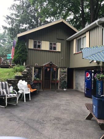 The Balsam Motel & Cottages: photo0.jpg
