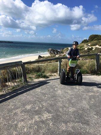 Rottnest Island, Australië: photo0.jpg