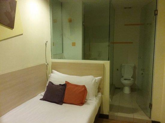 360 Xpress Citycenter Kuching Picture