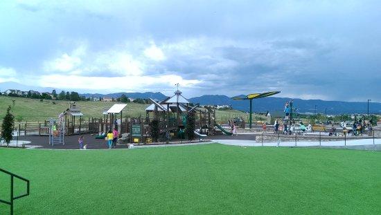 John Venezia Community Park