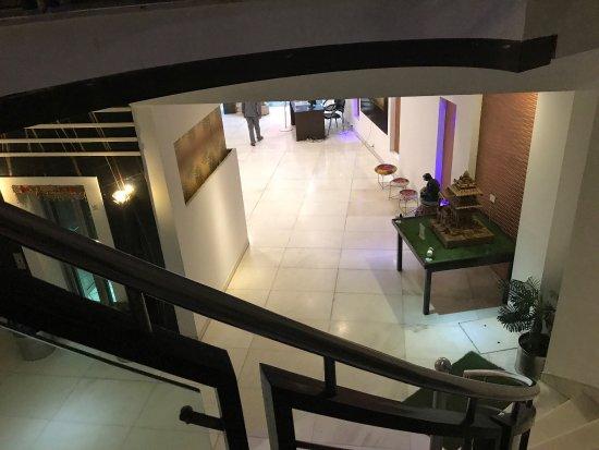 Hotel Krishna: photo0.jpg