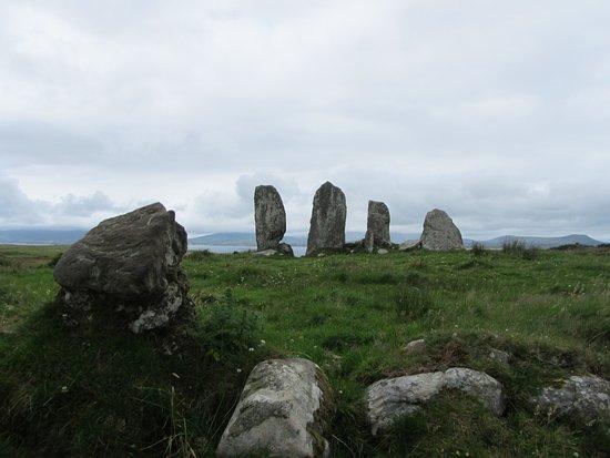 Eightercua Standing Stones