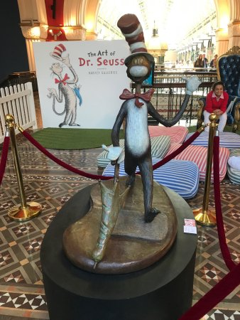 The Art Of Dr Suess Gallery