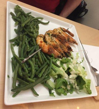 Brasserie l 39 escale quetigny restaurant avis num ro de t l phone photos tripadvisor - Cuisine quetigny ...