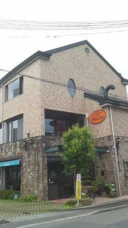 Cafe de Muche Shinzaike