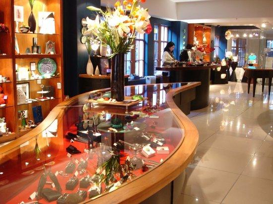 The Vault Design Store