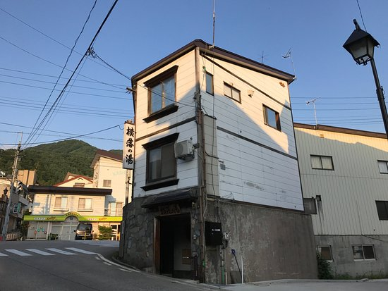 Sotoyu Yokochi no Yu