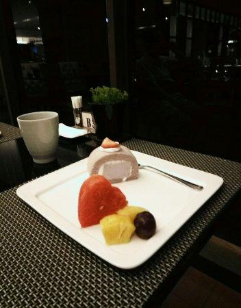 Evergreen Resort Hotel - Jiaosi: P_20170720_194130_LL_1_1_large.jpg