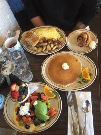 Seabreeze Cafe Menu Prices