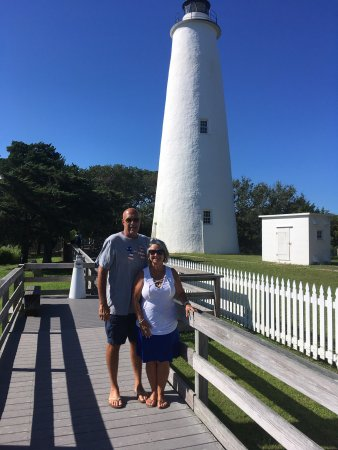 Ocracoke Lighthouse: photo1.jpg