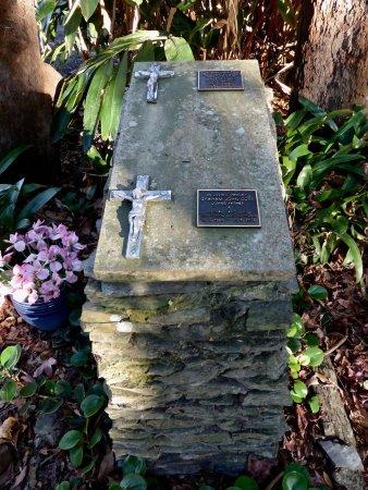 Caboolture, Australien: Memorial Plaque