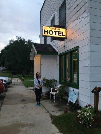 the superior hotel reviews grand marais mi tripadvisor rh tripadvisor com