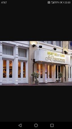 Best Western Plus St. Christopher Hotel: Screenshot_20170722-230043_large.jpg
