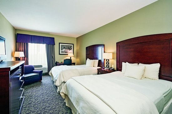Richland Hills, TX: Guest Room
