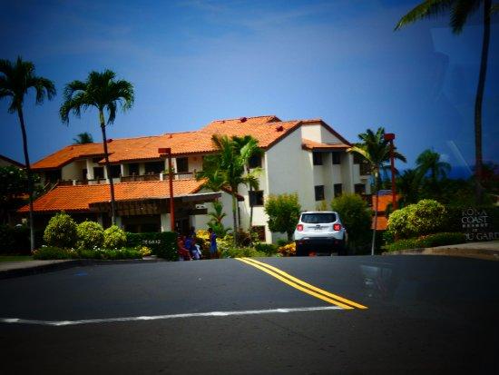 Gambar Wyndham Mauna Loa Village