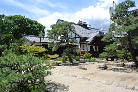 Nishinomiya, Japan: 海清寺