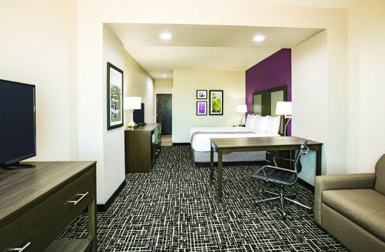 Colorado City, TX: Guest Room