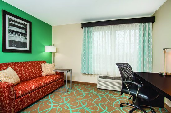 Duluth, جورجيا: Guest Room