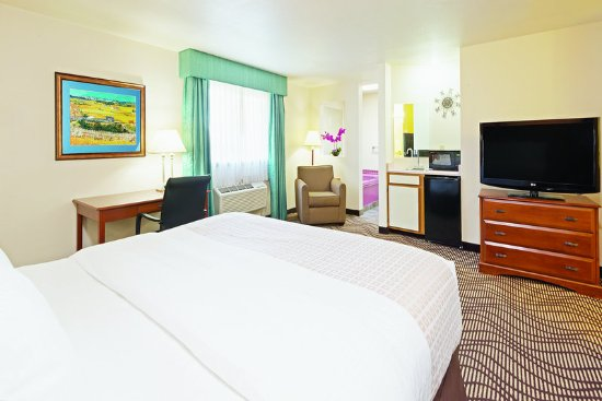 Caldwell, ไอดาโฮ: Guest Room