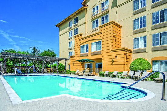 Irving, TX: PoolView
