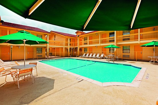 College Station, Teksas: PoolView