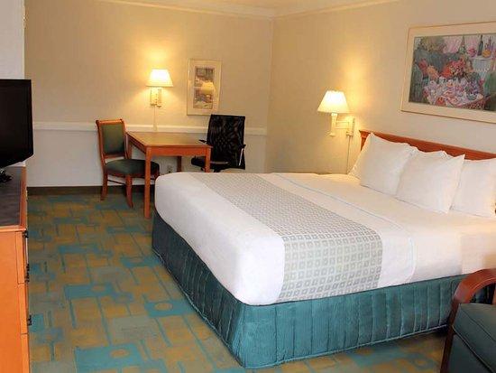 Lufkin, TX: Guest Room