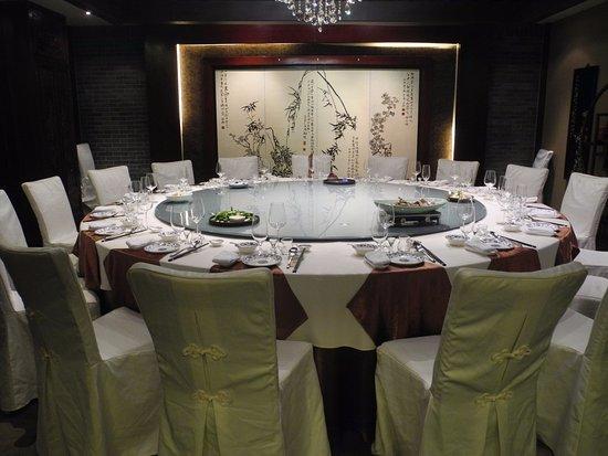 Resultado de imagem para restaurante Huaiyangfu em beijing
