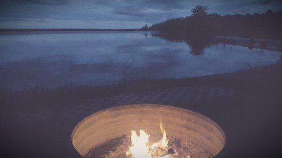 Carp Lake, MI: 20170624_220002_large.jpg