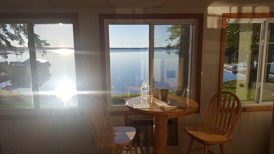 Carp Lake, MI: 20170624_071006_large.jpg