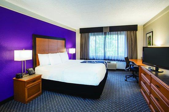 Kirkland, Waszyngton: Guest Room