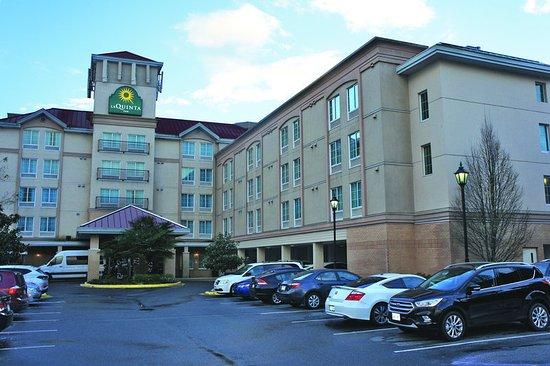 La Quinta Hotel Vancouver Canada