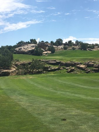 Redlands Mesa Golf Club: photo1.jpg