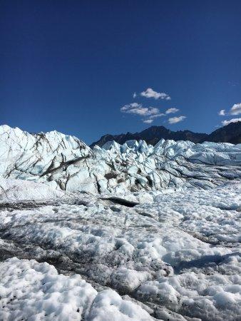 Glacier View, Аляска: photo0.jpg