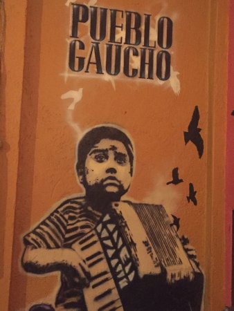 Pueblo Gaucho: photo0.jpg