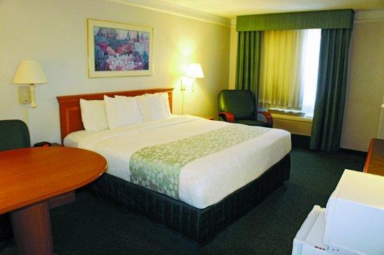 เลเนซา, แคนซัส: Guest Room